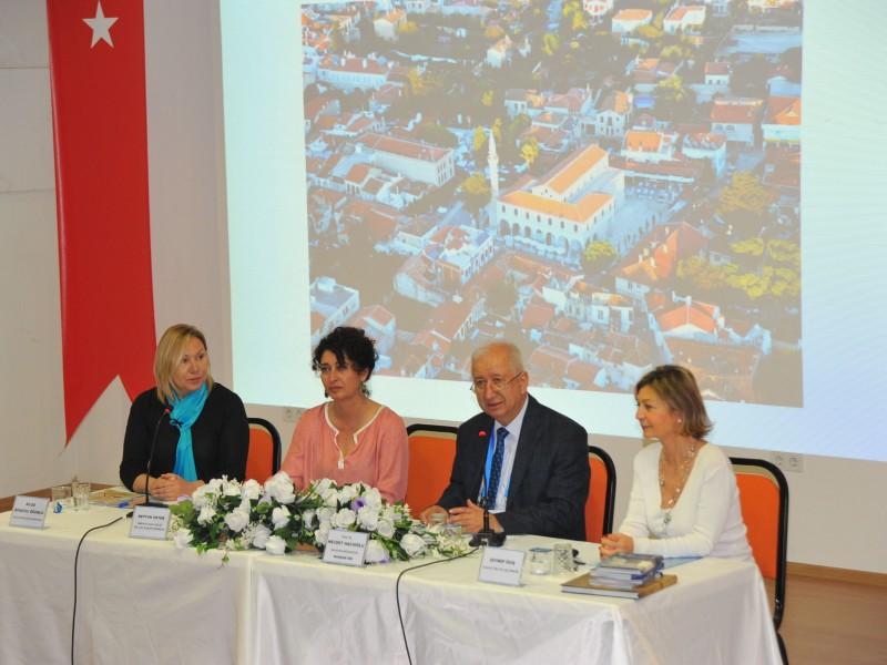 Üniversite ve Turizm Sektörü Bölgesel Turizm İçin Buluştu