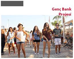 GENÇ BANK