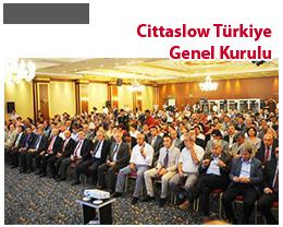 cittaslow türkiye genel kurulu