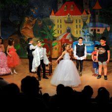 Çocuk Tiyatrocular Hasta Yaşıtlarına Destek İçin Sahneye Çıkacaklar
