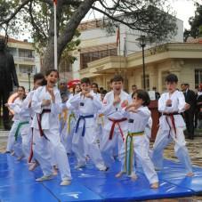Atatürk'ün Seferihisar'a Gelişinin 82. Yılı Coşkuyla Kutlandı