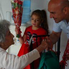 Başkan Soyer'den Anlamlı Ziyaret