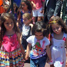 Seferihisarlı Çocukların Masalevi Var