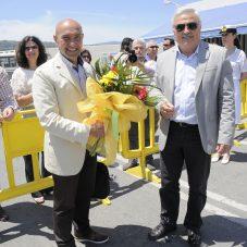 400 Kişilik Yunan Kafilesi Seferihisar'a Geliyor