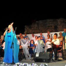 Kaleiçi'nde Sanat Müziği Gecesi