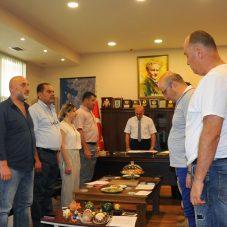 Belediye Meclis Üyelerinden Darbe Girişimine Karşı Ortak Deklarasyon