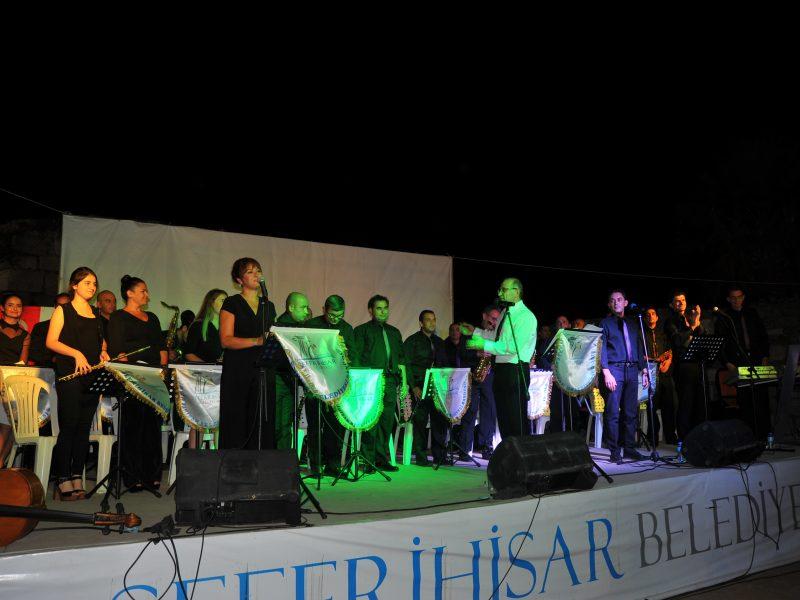 Bandodan Zafer Bayramı Konseri
