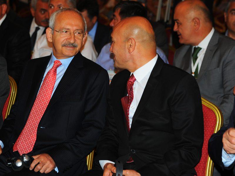 Kılıçdaroğlu Seferihisar'a Geliyor