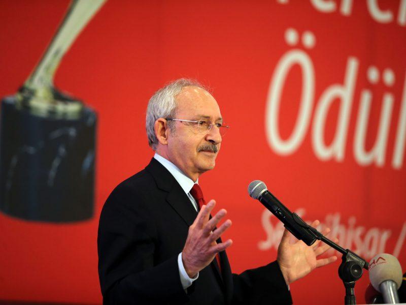 Kılıçdaroğlu-S.hisar