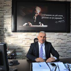 Seferihisar'ın En İyi Mandalinasını İlçe Tarım Müdürlüğü Seçecek