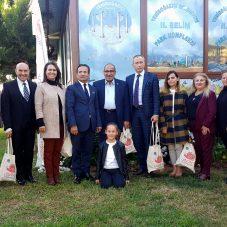 Cittaslow Kuzey Kıbrıs Ulusal Ağı Kuruldu