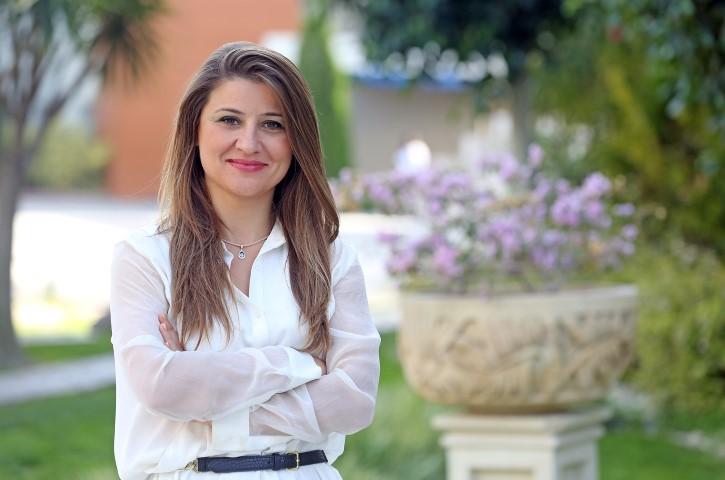 Yaşar Üniversitesi İspanya'da Seferihisar'ı Tanıttı