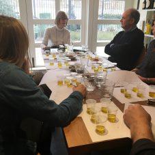 Türk Zeytinyağı İngiltere'den Tam Not Aldı