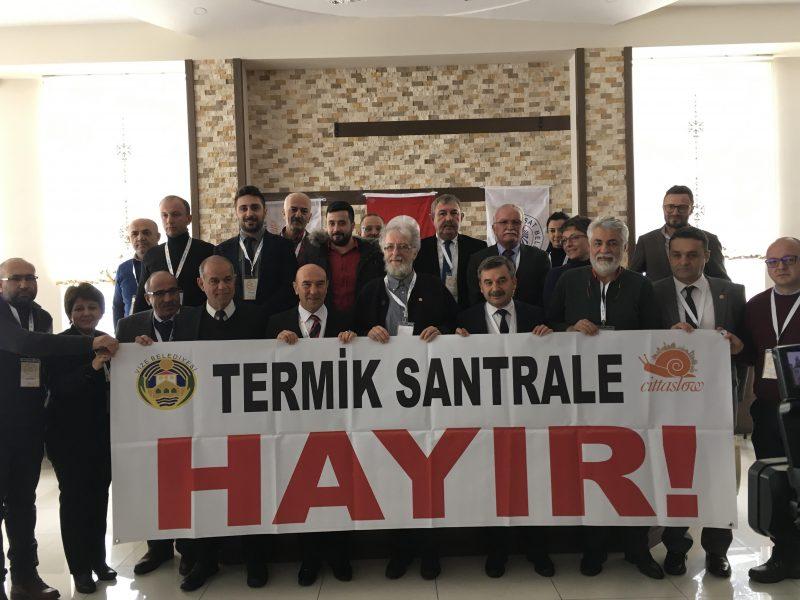 Türkiye'nin Yeni Sakin Şehirleri; Eğirdir, Göynük ve Gerze