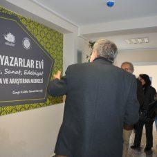 Teos Yazarevi Felsefe Buluşmaları Başlıyor