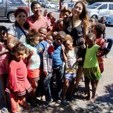 Seferihisar Kurutulmuş Mandalini Güney Afrikada