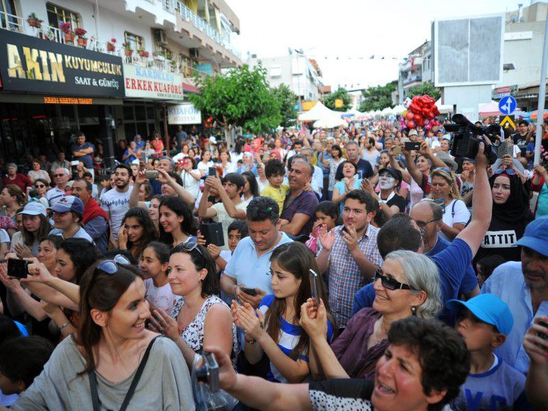 Türkiye'nin Tohum Bayramı