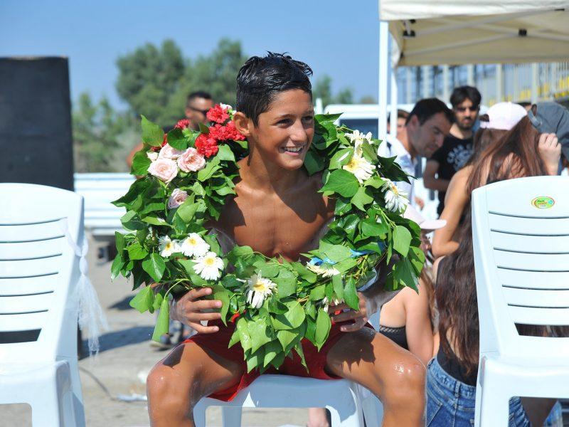 Seferihisar'da Bir Tarih:Deniz Bayramı