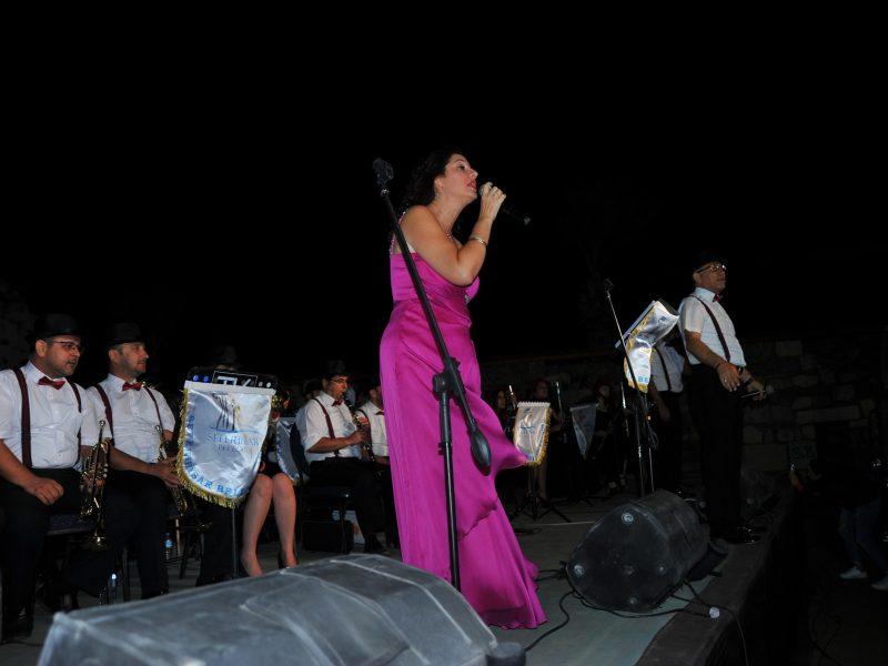 Seferihisar Bandosundan Zafer Bayramı Konseri