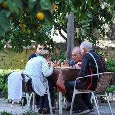 Cittaslow Yöresel Yemek Günleri Başladı