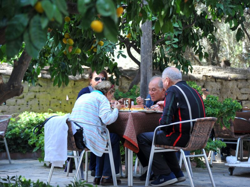 Seferihisar'da Yemek Günleri