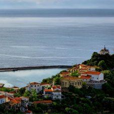 Samos'u Görmeyen Kalmasın