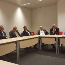 Sodem Brüksel'de Gerçekleşen Open Days'de Yer Aldı