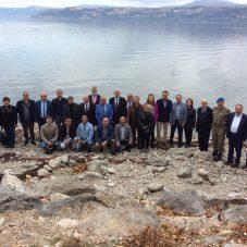 Cittaslow Türkiye, Eğirdir'de Toplandı