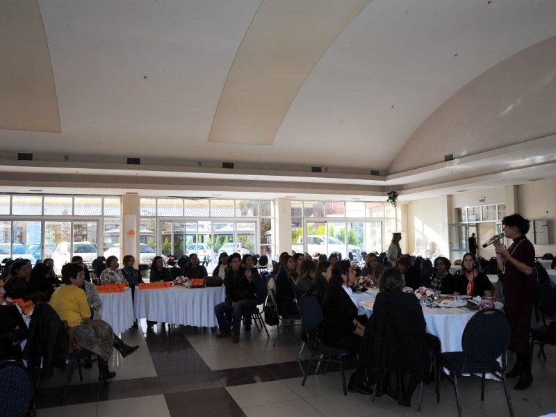 Kooperatifçilikte Koordinasyon Toplantısı