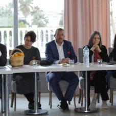 Üreten Kadınlar ve Tohum Takası Çalıştayı Gerçekleştirildi