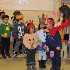 Yerli Malı Haftası Çocuk Belediyesi'nde Kutlandı