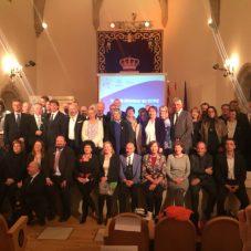 CEMR Siyasi Komite Toplantısı Soria'da Gerçekleştirildi