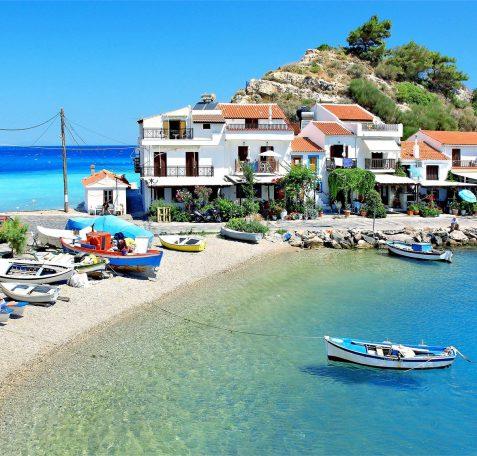 Sigacik Samos Ferries Will Start On April 20th Seferihisar Belediyesi