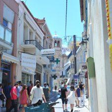 Sığacık-Samos Seferleri 20 Nisan'da Başlıyor