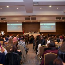 Sosyal Hizmet Ulusal Gençlik Kongresi