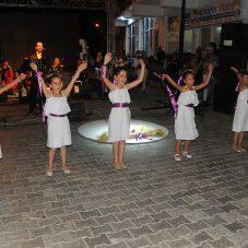 Ulamış Köyü'nün Şarkısı Yapıldı