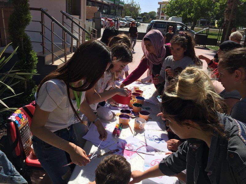 GençBank Projesi Başarıyla Sürüyor