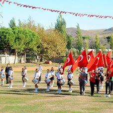 Kutlamalar Sürüyor, Akşam Fener Alayı Düzenlenecek