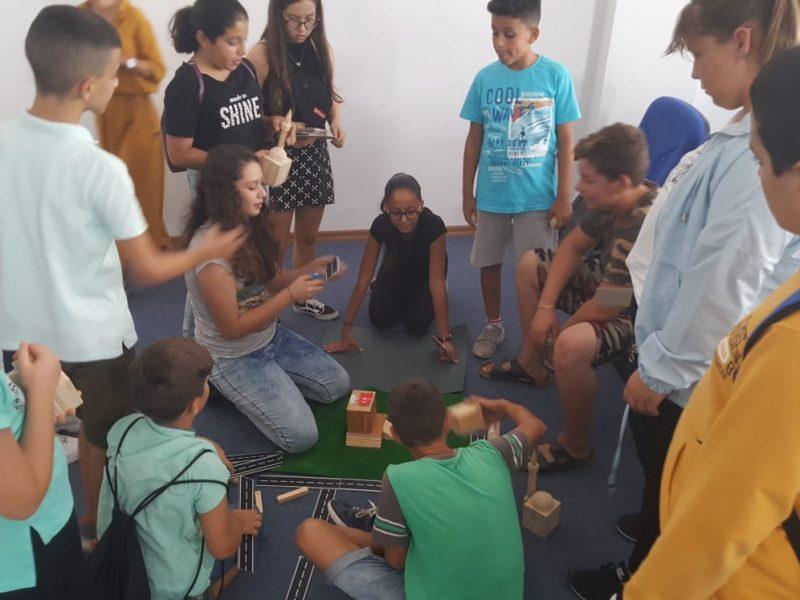 İkinci Çocuk Çalıştayı'na Kıbrıs Ev Sahipliği Yaptı