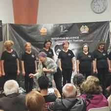 Seftit Almanya'da Sahne Aldı