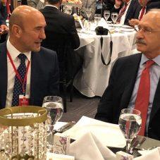 Sodem Ödül Töreni Kılıçdaroğlu'nun Katılımıyla Gerçekleşti