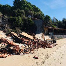 Ekmeksiz Plajı Halka Açılacak