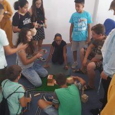 Seferihisar'da İmar Planını Çocuklar Yapıyor!