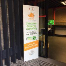 Cittaslow Genel Kurulu gerçekleşti
