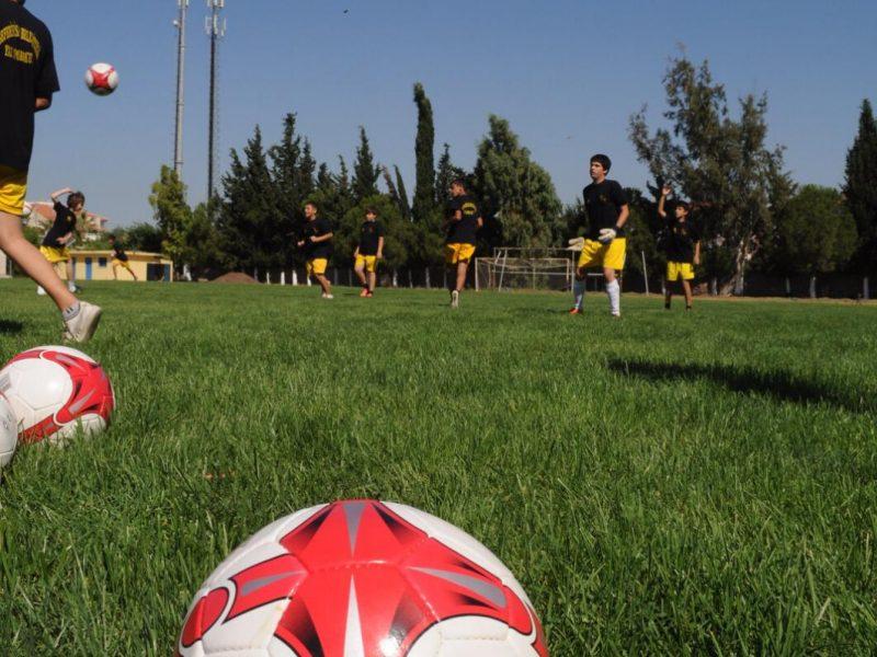 Seferihisar Belediyesi Yaz Spor Okulu Açıldı