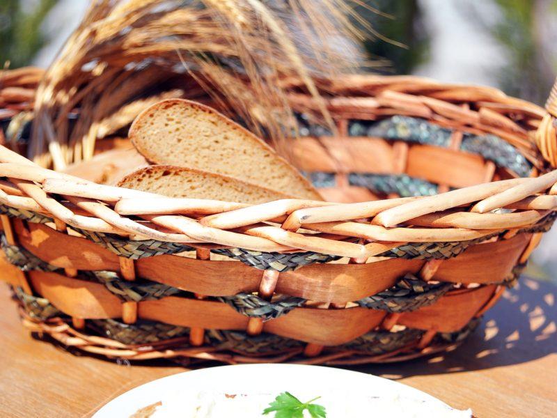 Bu Şenlikte Ata Ekmeği ve Armola Buluşuyor