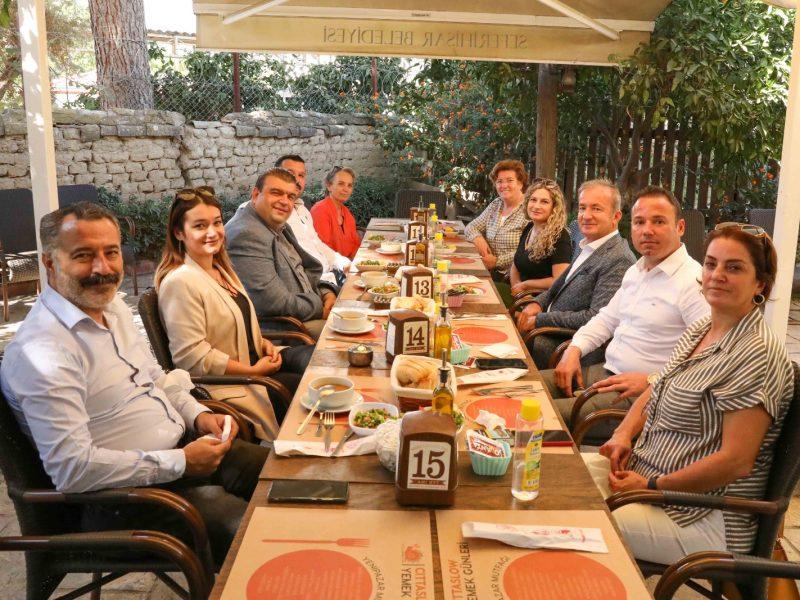 """""""Anı Evi Sefertası Lokantası"""" açılıyor"""