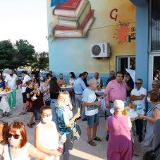 Seferihisar Belediyesi 2. Uluslararası Resim Çalıştayı sona erdi