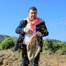 Seferihisar Belediyesi Tarım Zirvesi'nde