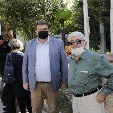 Seferihisar Belediyesi eski Başkanı Tayyar Orhon vefat etti